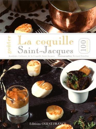 La coquille Saint-Jacques par Collectif