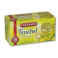 Teekanne Fix Fenchel Herbal Tea (20 Bags)