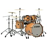 Sonor ProLite PL 12 Studio1 Natural · Schlagzeug