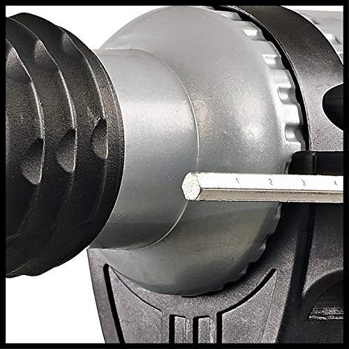 Einhell Bohrhammer-Set im Test: Leistungen und Besonderheiten - 8