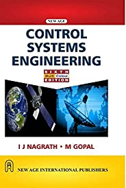 Control Systems Engineering (Multi Colour Edition)