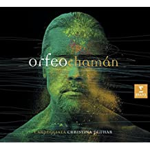 Orfeo Chaman [Import allemand]