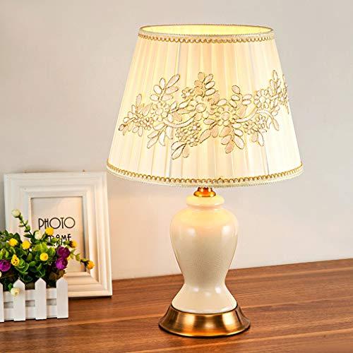 Näve warme Hotel-Lampe