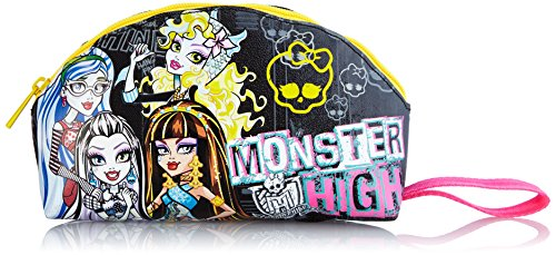 Monster High – Pen, Negro