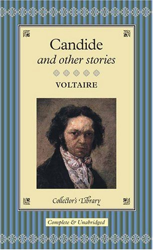 Candide and Other Stories (Collector's Library) por Voltaire