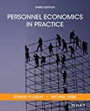 [(Personnel Economics in Practice)] [By (author) Edward P. Lazear ] published on (December, 2014)