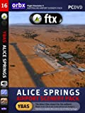 FTX Alice Springs - Airport Scenery Pack (engl.) - [PC]