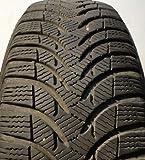 Michelin Alpin A4 (MO) Winterreifen 215/60 R16 96H DOT 14 6mm X26