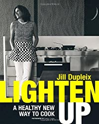 Lighten Up: A New Healthier Way to Cook