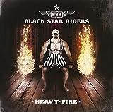 Heavy Fire [Cardboard Sleeve]