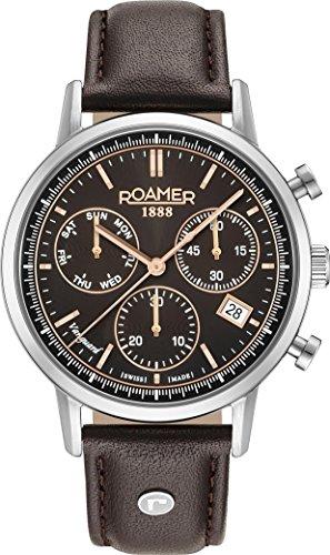 Roamer Mens Watch 975819 40 55 09