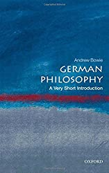 German Philosophy: A Very Short Introduction (Very Short Introductions)