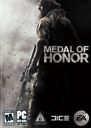 Electronic Arts Medal of Honor Limited Edition, PC - Juego (PC)