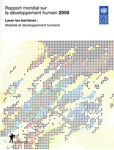 Rapport Mondial Sur Le Developpement Humain 2009