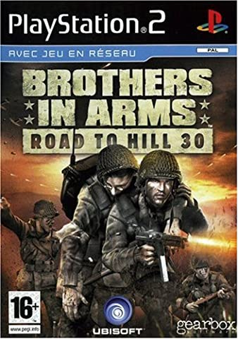The Road To - Brothers in Arms : Road to hill