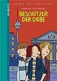 Beschützer der Diebe by Steinhöfel, Andreas (2011) Gebundene Ausgabe