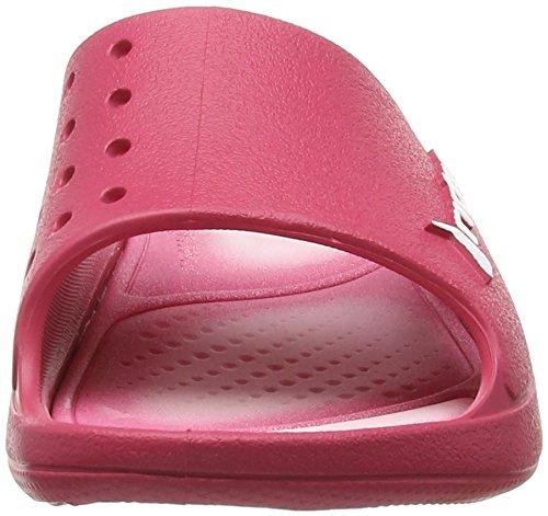 Lunar - Bay V Kids, Scarpe da Spiaggia e Piscina Unisex – Bambini Rosa (Pink (Pink 22927))