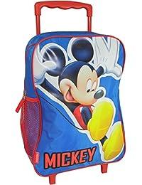 a9d75fd81 Amazon.es: Mickey Mouse - Mochilas y bolsas escolares: Equipaje