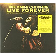 Live Forever:the Stanley Theatre,Sep 23,1980