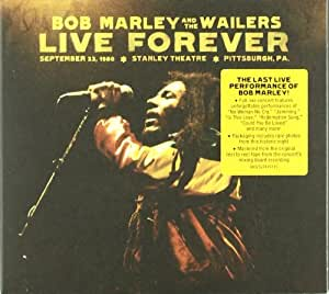 Live Forever: Stanley Theatre, Pittsburgh (2 CD)