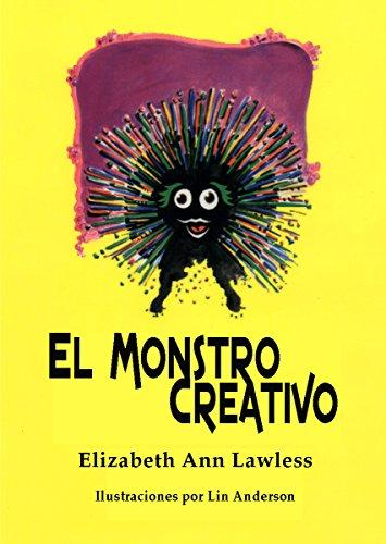 El Monstro Creativo por Elizabeth Ann Lawless