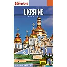 Guide Ukraine 2017 Petit Futé