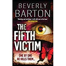 The Fifth Victim (Griffin Powell Book 2)