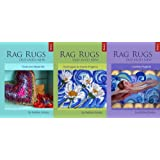 Rag Rugs - Old into New: Bk. 1,2 & 3