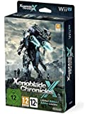 Xenoblade Chronicles X - LTD Steelbookversion - [Wii U]