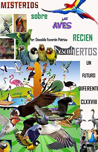 Misterios de las Aves (Un Futuro Diferente nº 178)