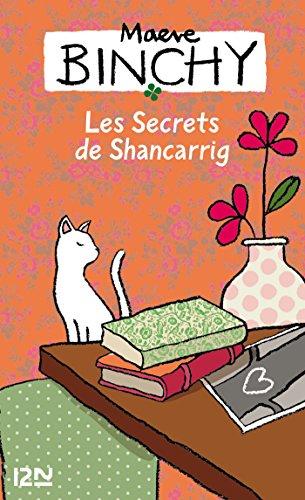 Les secrets de Shancarrig (ROMANS t. 4285) par Maeve BINCHY