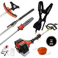 Amazon.es: herramientas jardínería - 100 - 200 EUR: Coche y moto
