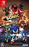 Sonic Forces - Standard Edition [Switch] [import Japonais]