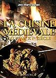 La Cuisine Médiévale: Du Ve Au Xve Siècle