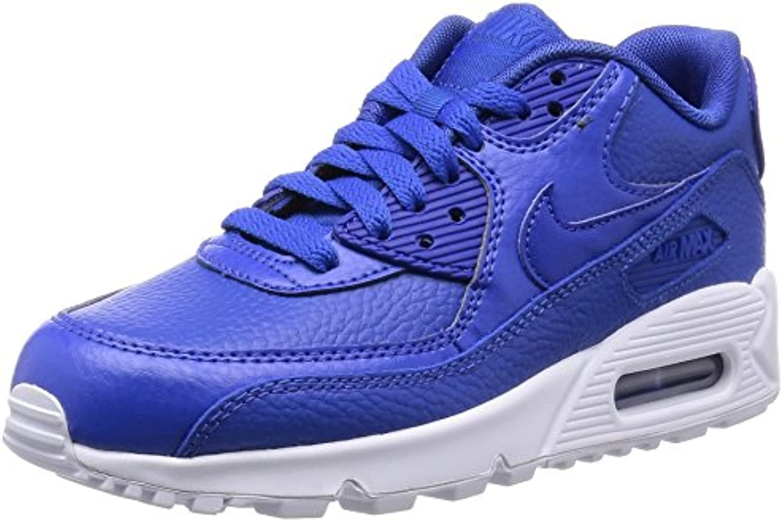 Nike Air Max 90 LTR (GS) Zapatillas de Running, Niños -