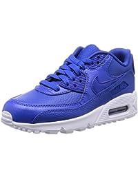 Nike Air Max 90 LTR (GS) Zapatillas de running, Niños