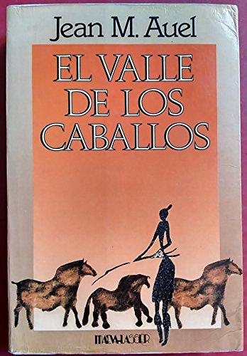 Valle de los caballos, el *oc*