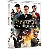 Kingsman. The Secret Service