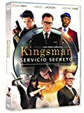 Kingsman. The Secret Service (KINGSMAN: SERVICIO SECRETO, Spanien Import, siehe Details für Sprachen)