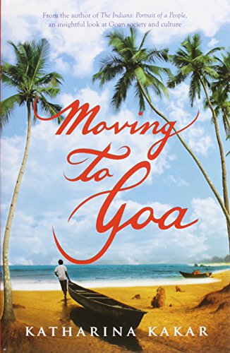 Moving to Goa