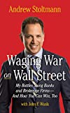 This book will tell you how to beat Wall Street. Andrew Stoltmann is one of the country's top lawyers, who fights Wall Street on behalf of his Main Street clients. He will share some of the secrets of his hundreds of victories against crooked brokers...