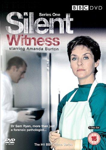 Bild von Silent Witness - Series 1 [2 DVDs] [UK Import]