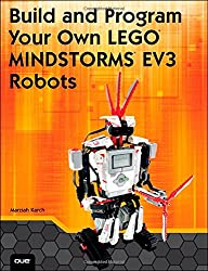 LEGO Mindstorms EV3 (Build and Program Your Own)