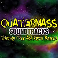 Quatermass Soundtracks