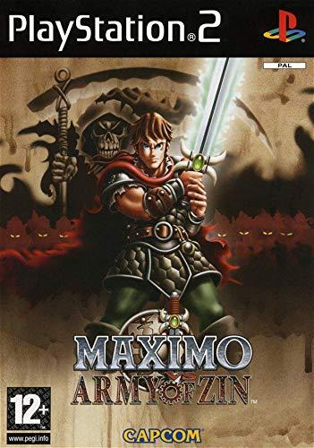 Maximo Vs. Army of Zin (Französisch) (2-maximo Playstation)