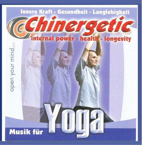 Price comparison product image Power Yoga - Chinergetic
