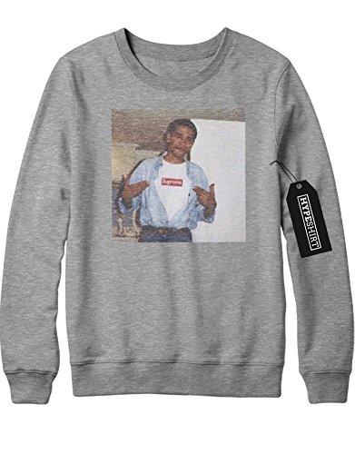 sweatshirt-obama-supreme-shirt-h143012-grau-m