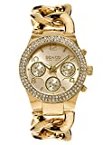 Die besten Marken In Uhren - So & Co SOHO New York Damen-Quarz-Uhr mit Bewertungen
