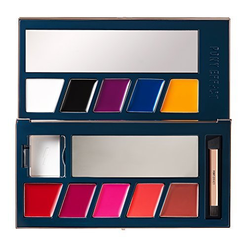 Pony Effect Customizing Lip Palette 11G