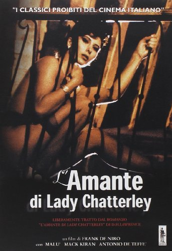 L'amante di Lady Chatterley  ('90)